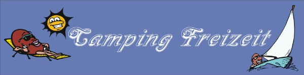 Camping-Freizeit